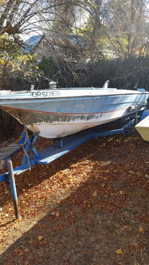 Boat for Sale in Oretech, OR