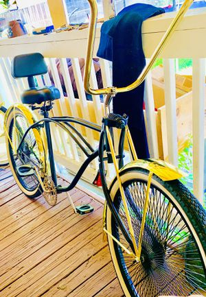 Beach cruiser bike for Sale in Dallas, TX