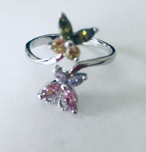 Vintage ladies ring, from Scotland for Sale in Saint Cloud, FL