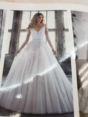Katherine Morilee Wedding dress for Sale in Los Angeles, CA