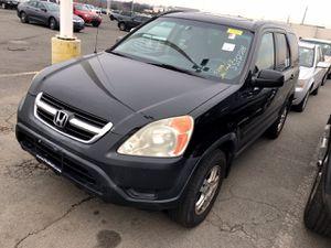 2003 Honda CR-V for Sale in Spotsylvania Courthouse, VA