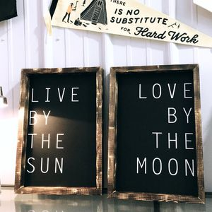 Handcrafted signs! for Sale in Traverse City, MI