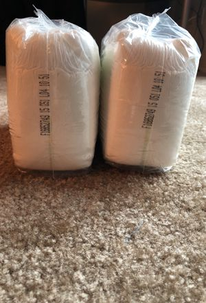 Newborn diapers for Sale in Middle River, MD