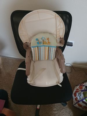 Booster seat for Sale in Milpitas, CA