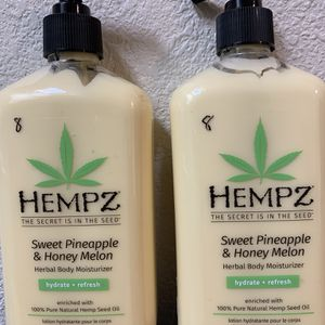 Cosmetics - Assorted (i.e., Nexus Hair Tx, Biolage Shampoo, Aveeno, Hempz, Old Spice, + More!) for Sale in Riverside, CA