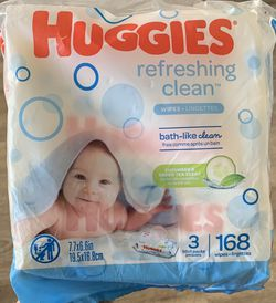 Huggies Wipes for Sale in Anaheim,  CA