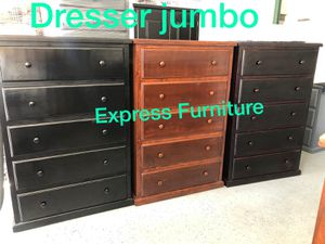 DRESSER💠BLACK 💠BROWN 💠GREY 💠CHERRY💠 for Sale in Downey, CA