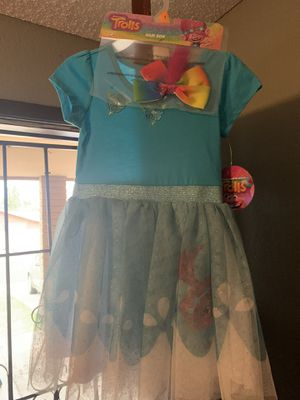 Trolls outfits for Sale in Avondale, AZ