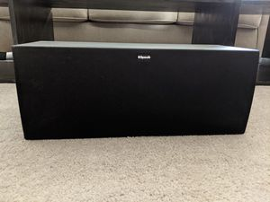 Klipsch Icon KC-25 for Sale in Columbus, OH
