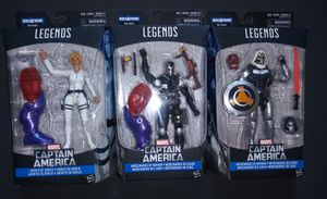Marvel Legends Red Onslaught Wave for Sale in San Diego, CA