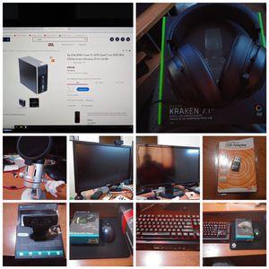 Gaming computer for Sale in Salt Lake City, UT