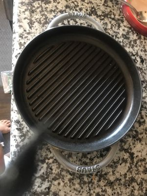 Staub cookware for Sale in San Diego, CA