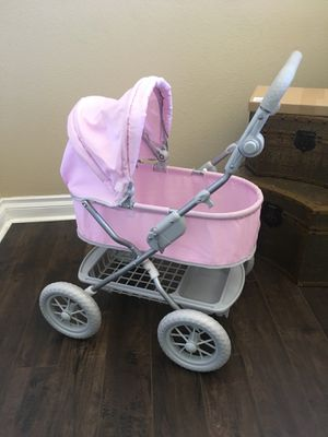 Pottery Barn Kids Toy stroller for Sale in San Diego, CA