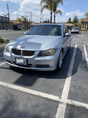 Bmw 335i for Sale in Corona, CA