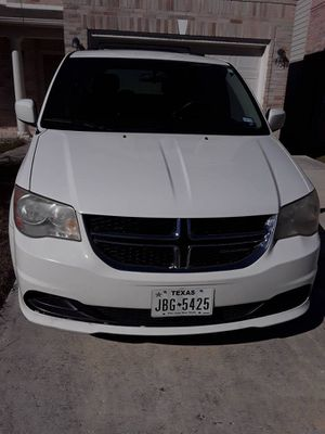 2012 Dodge Grand Caravan for Sale in Converse, TX