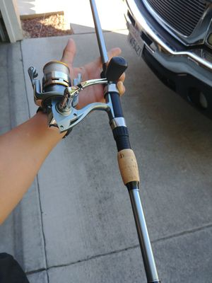 Okuma fishing pole for Sale in Ceres, CA