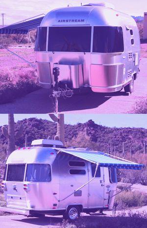 2008International Ocean Breeze Bambi Airstream for Sale in Fontana, CA