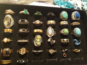 Different rings for Sale in Idaho Falls, ID