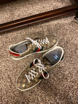 Gucci shoes 10 1/2 men's for Sale in Tavares, FL