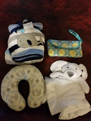 Baby blankets for Sale in Houston, TX