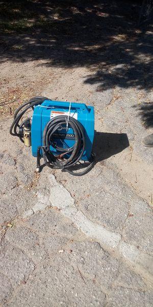 Miller spectum 250D plasma cutter for Sale in Fontana, CA