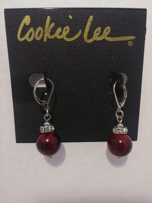 COOKIE LEE EARRINGS for Sale in Hesperia, CA