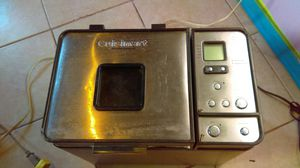 Conventional bread maker for Sale in Arvin, CA