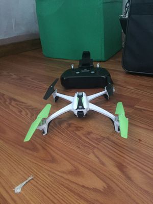 Super cool drone comes with VR set brawn new for Sale in Daly City, CA