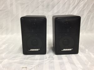 BOSE mini speakers for Sale in Walton Hills, OH