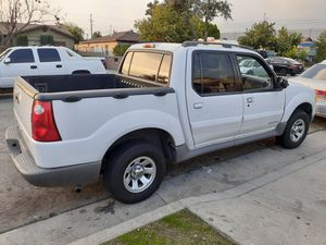 2001 Ford explorer sport trac for Sale in Irwindale, CA