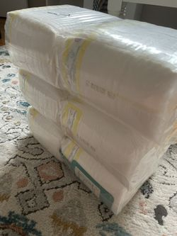 Diapers Size 1, 372 Count for Sale in Charlotte, NC