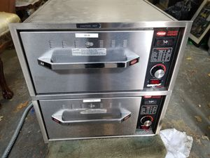 HATCO 2 DRAWER WARMER for Sale in Chicago, IL