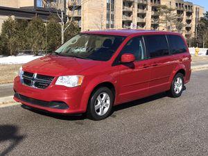 2012 Dodge Grand Caravan for Sale in Northfield, IL