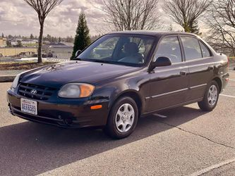 2003 Hyundai Accent for Sale in Tacoma,  WA