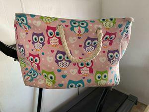 Owl basket for Sale in Phoenix, AZ
