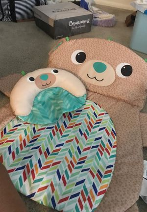 Tummy time mat for Sale in Windsor Mill, MD