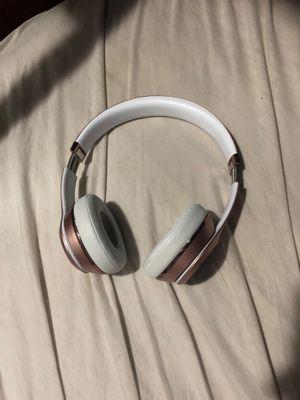 Beats Solo 3 wireless headphones for Sale in Pembroke Pines, FL