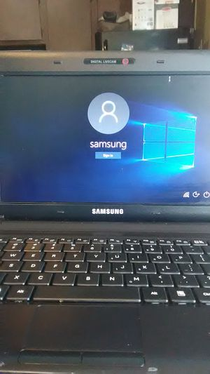 Samsung notebook for Sale in Columbus, OH