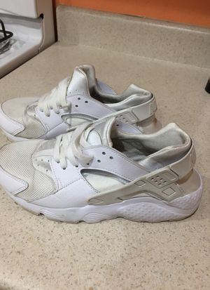 Nike Huarache shoes for Sale in Las Vegas, NV