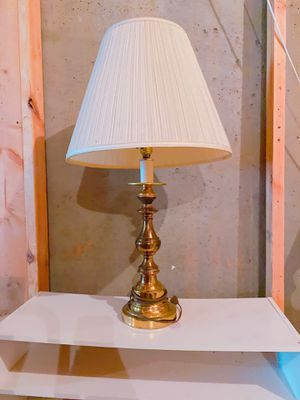Antique Night stand lamp for Sale in Smoke Rise, GA