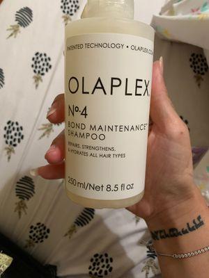 Olaplex No. 4 Shampoo🧴 for Sale in Pasadena, CA