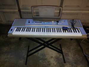Yamaha ypg 235 for Sale in Raleigh, NC