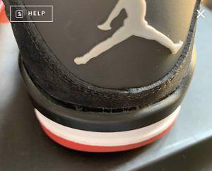 Air Jordan 4 Bred 2012 for Sale in Long Beach, CA