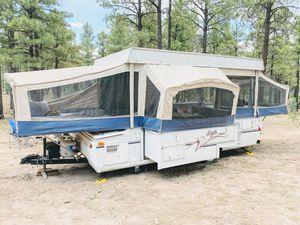 2003 Jayco Eagle Pop Up Camper Folding Travel Trailer for Sale in Apache Junction, AZ