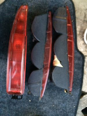 Cadillac tail lights for Sale in Largo, FL