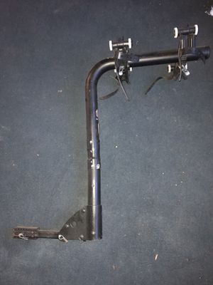 Trailer hitch bike rack for Sale in Islip, NY