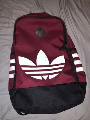 Adidas backpack for Sale in Fresno, CA