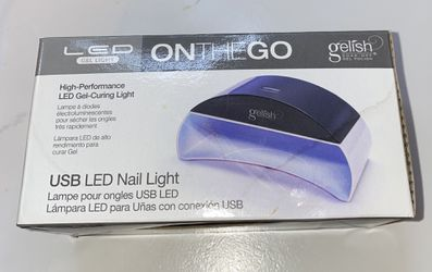 OnTheGo - USB LED Nail Light for Sale in Orondo,  WA