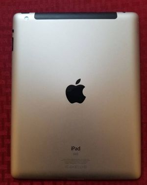 Apple iPad 3, 3rd Generation- Wi-Fi Only Excellent Condition for Sale in Springfield, VA