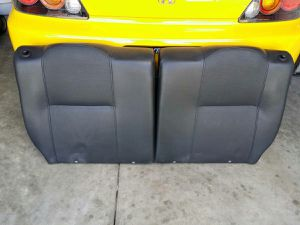 **Acura RSX Rear Seats** for Sale in Pinellas Park, FL